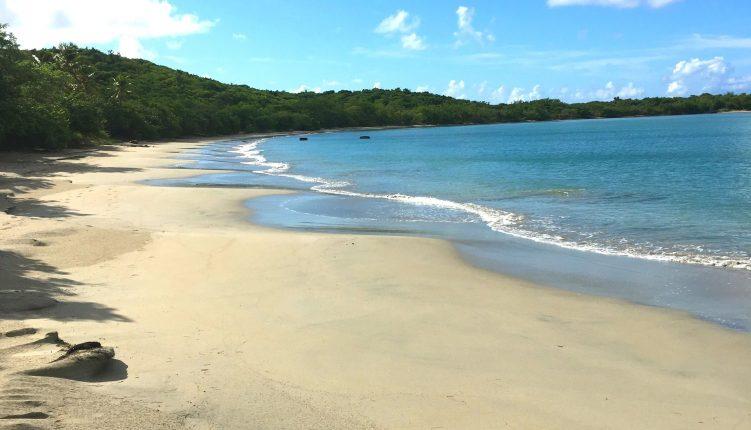 La basse saison en Martinique --