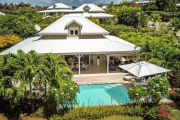 basse saison en Martinique