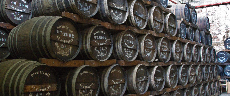 Distillerie La Favorite